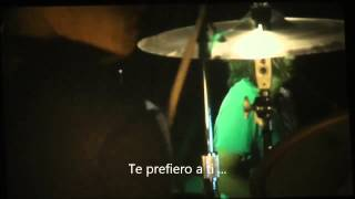 Pearl jam -  Spin the black circle -   Subtitulado en español