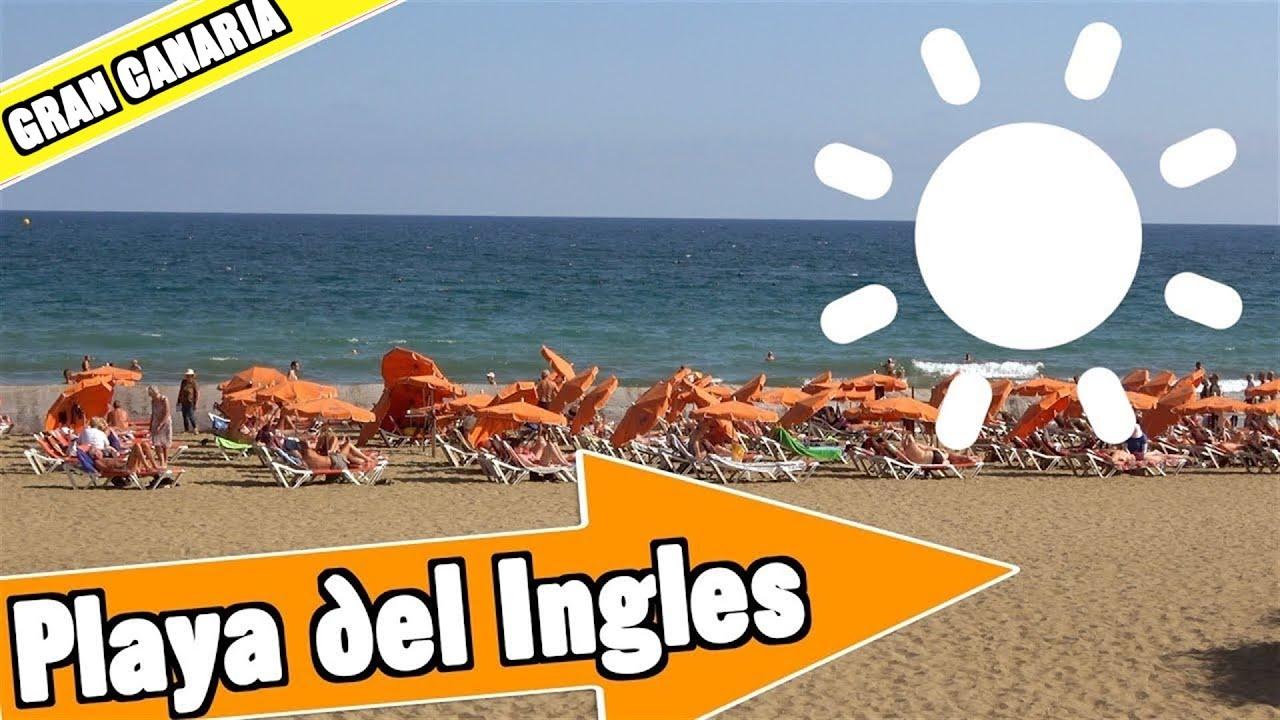 Bekanntschaften playa del ingles