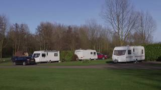 Practical Caravan's campsite reviews – Run Cottage Touring Park