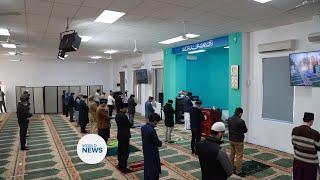 Australian Ahmadi Muslims Celebrate Eid ul Adha 2020