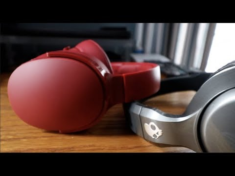 Skullcandy Comparison: Hesh 2 Wireless vs Hesh 3 Wireless!!