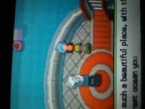 Pokemon Ss/hg How To Get Beldum