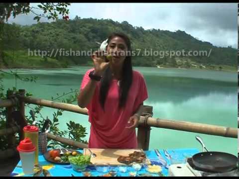 Fish n Chef #88 Selasa 16 April 2013 - Sulawesi Utara 1 (Winnie)