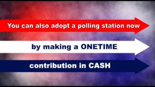 NPP - Adopt A Polling Station