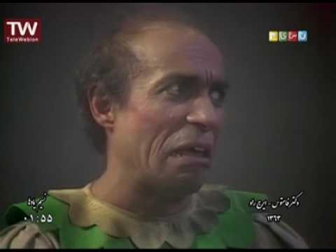 دکتر فاستوس