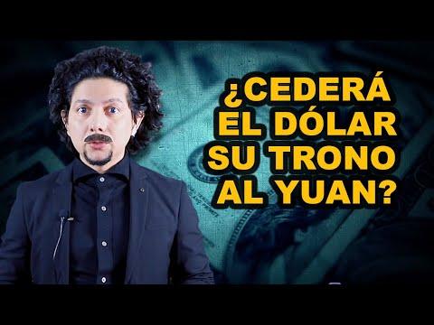 El Futuro Del Dólar ¿se Pone Negro?: La Moneda De EE.UU. Da Luz Verde Al Yuan, Pero…