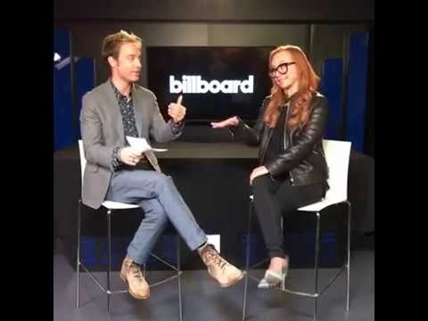 Tori Amos Billboard Live Q&A 20 September 2016