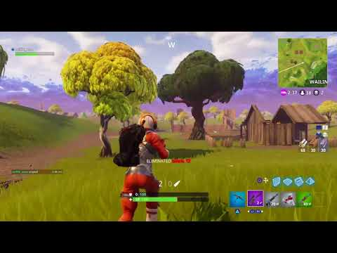 Copy of Fortnite on PS4 - March 27th 838pm - MOVING HEADSHOT