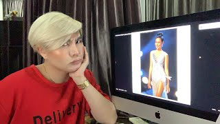 Miss Universe 2018 Preliminary Recap | My Top 5 ยังไม่มีน้องนิ้งนะ #1