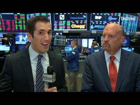 Jim Cramer on Abercrombie, Dollar Tree, Sears, Burlington, PVH, Hormel, and more investment advice