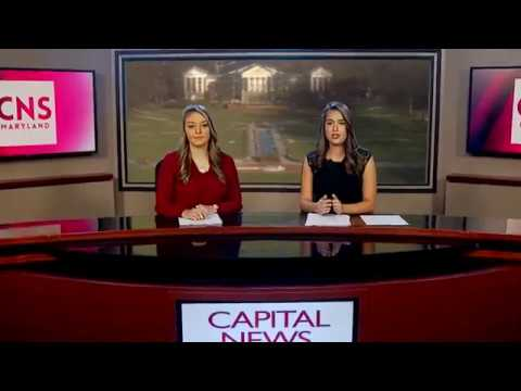 Maryland Newsline | Capital News Service's Daily Newscast//Nov. 30, 2017