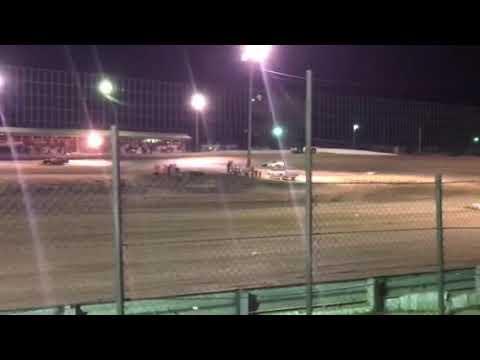 KidzModz at Charleston Speedway 7-29-17