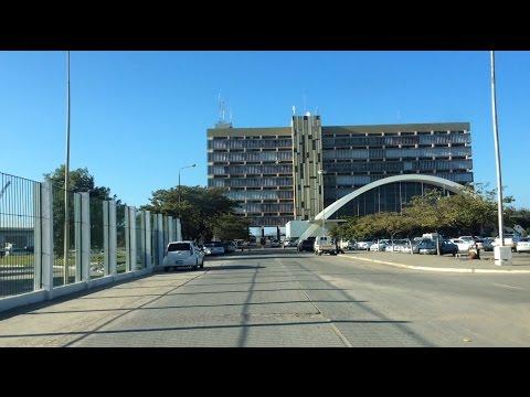 Moçambique - Beira - Ava Armando Tivane