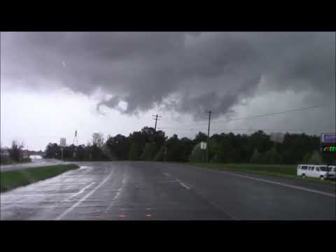 Tornado Outbreak Of March 3, 2019 Middle Georgia