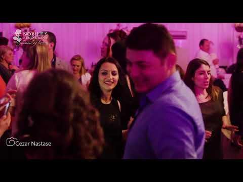NICOLAE GUTA 2018 Colaj de dragoste live la restaurant Nobile´s