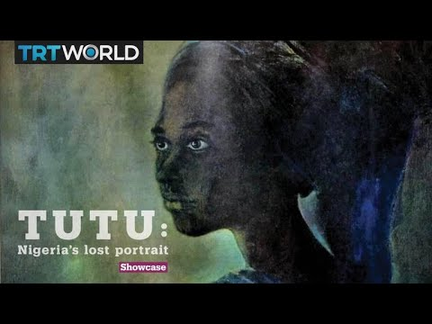Tutu: Nigeria's lost princess | Art Auctions | Showcase