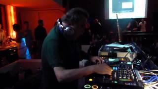 RUBENS DJ  TEK DISCO FAENZA  22-09-2012