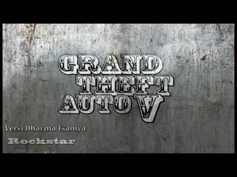 Parodi GTA 5 (Loading GTA 5) - Nyobain efek  baru pake Adobe premiere pro