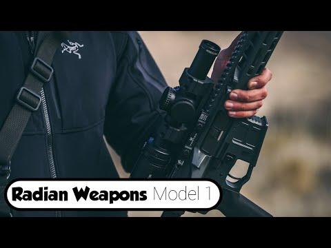 Radian Weapons Model 1