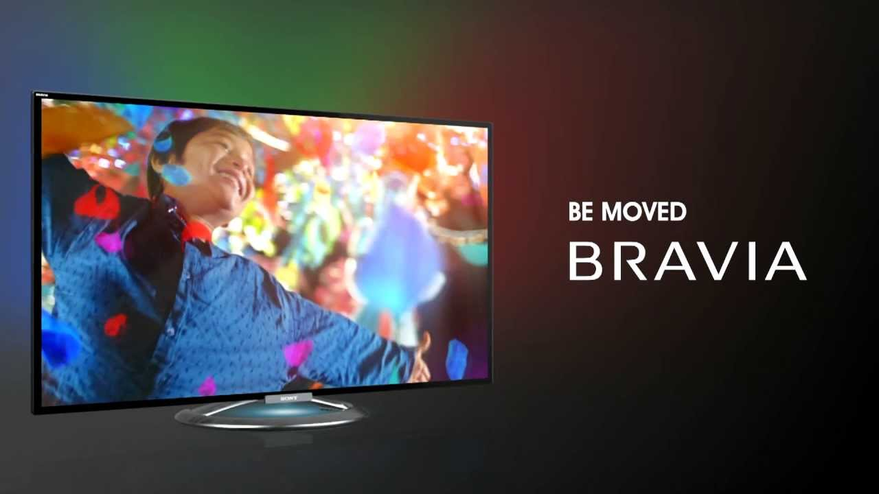 Sony Bravia Triluminos Tv Commercial For The Most Magical