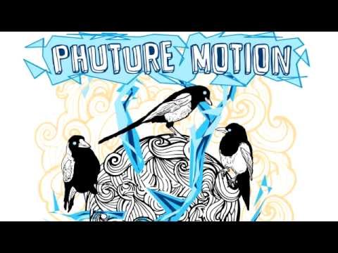 10 Phuture Motion - Freakshow feat. Earl Zinger [Freestyle Records]
