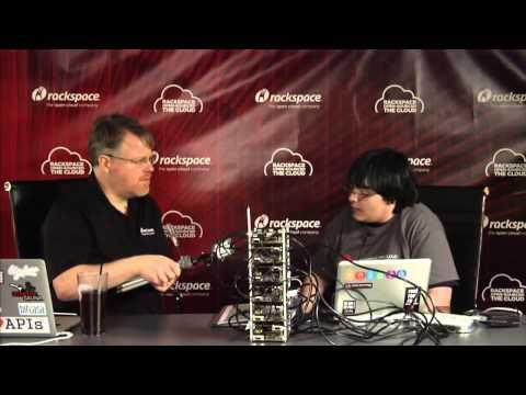 Robert Scoble interviews Thomas Sohmers at SXSW 2013