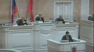 видео Законодательное Собрание делает Приморье безопасным