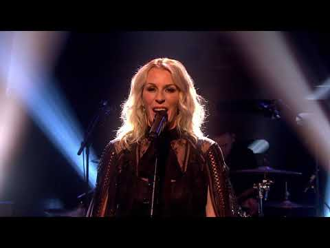 Bananarama  Cruel Summer 2017  on Graham Norton HD