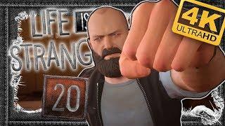 LIFE IS STRANGE 2 🐺 #20: Big Joe schmeißt die Prügel raus