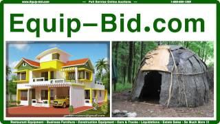 Equip-bid.com Online Auctions Kansas City