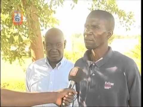 MUVI TV - Mozambique retirees