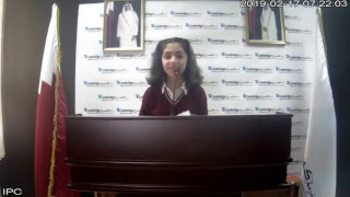 Cambridge International School Live Stream