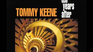 Tommy Keene - Going out again