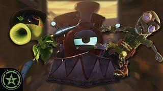 Stay Thirsty - RouLetsPlay - Plants vs. Zombies Garden Warfare