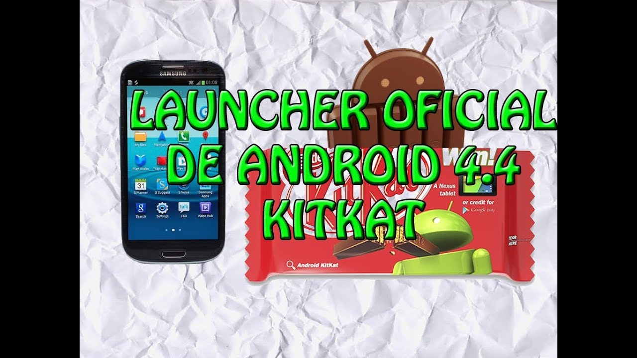 launcher for android 4.4 2 free download