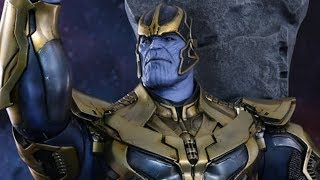 Why Thanos Didn't Need An Infinity Stone To Defeat The Hulk