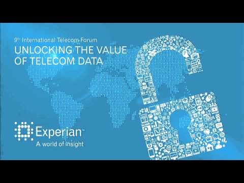 Experian 9th International Telecom Forum - ROME