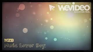 Stay Home - NZB Music Lover Boy