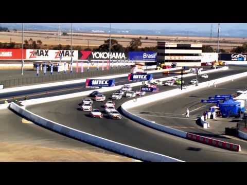 Race Central TV on MAVTV