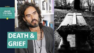 Why Are We So Bad At Death? | Russell Brand & Amanda Palmer