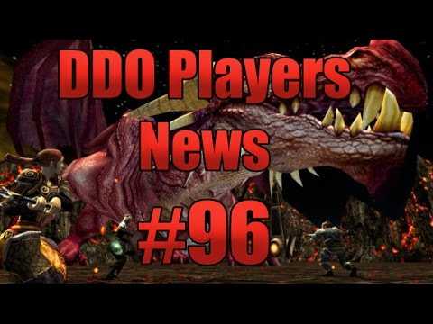 DDO Players News Episode 96 A Wolf Ate My Sheep | DDO Players