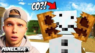 TOTALNIE O TYM NIE WIEDZIAŁEM w Minecraft!