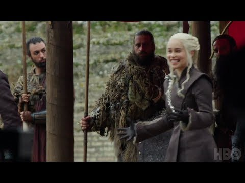 Game of Thrones Episode 7x07    Dragonpit meeting