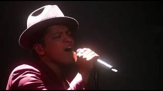 Download Bruno Mars It Will Rain Live Performance THE X FACTOR USA 2011