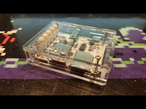 Testing a 4 Dollar Bluetooth / MP3 / FM Audio Player