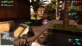 Ghost Recon Online - Assault/Recon Gameplay Montage (18th Edition)