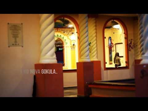 A Day Tour to Campos do Jordao and Nova Gokula | IndiZil Tours | Brazil