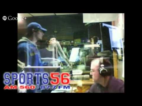 Sports 56 Middays | 03.05.2014