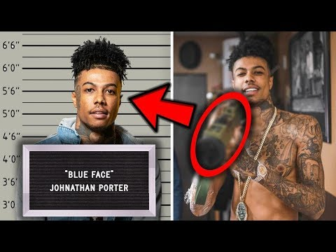 Blueface got locked up and is serving LIFE here's why