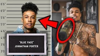 Blueface got locked up and is serving LIFE, here's why...